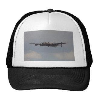 Lancaster Mesh Hat