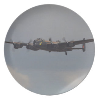 Lancaster Plate