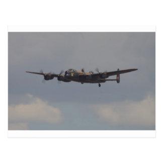 Lancaster Postcard