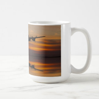 Lancaster reflections coffee mug