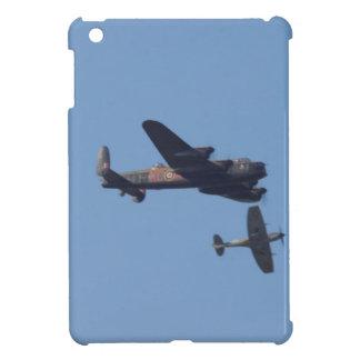 Lancaster Spitfire Hurricane iPad Mini Covers