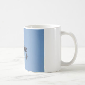 Lancaster Spitfire Hurricane Coffee Mug