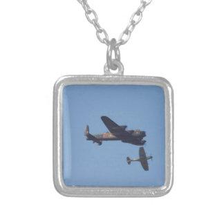 Lancaster Spitfire Hurricane Pendant