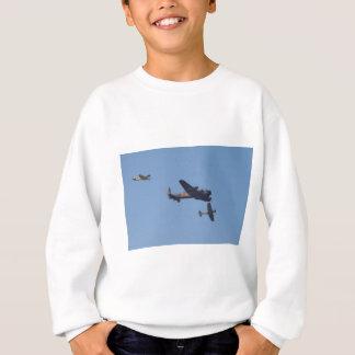 Lancaster Spitfire Hurricane Sweatshirt