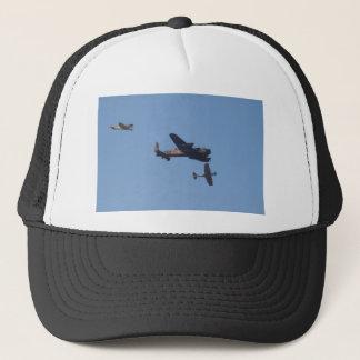 Lancaster Spitfire Hurricane Trucker Hat