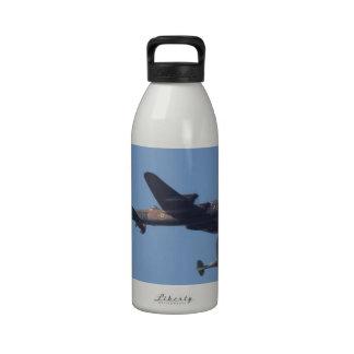 Lancaster Spitfire Hurricane Drinking Bottles