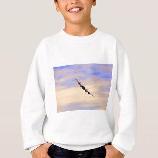 Lancaster World War 2 British Bomber Sweatshirt