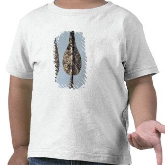 Lance and Javelin Heads, 475-300 BC Shirts