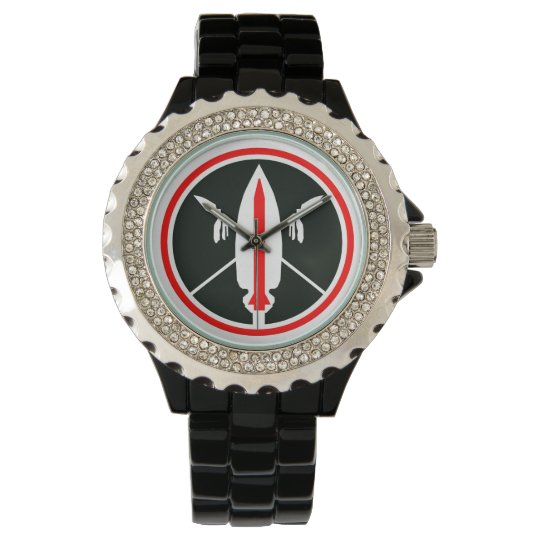 Lance Missile Watch