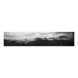 Lance s Colorado Mountain Range Posters