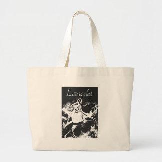 Lancelot Large Tote Bag