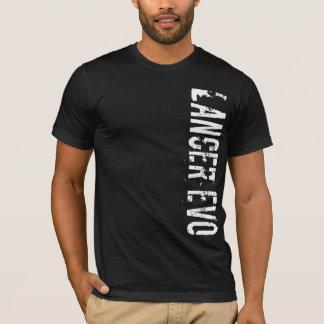 Lancer Evo Vert Apparel T-Shirt