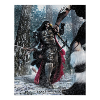Lance's Battle Posters
