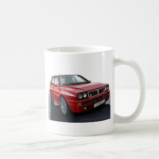 Lancia Delta Integrale Coffee Mug