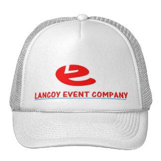 LANCOY EVENT COMPANY NEW LOGO FOR 2009 CAP
