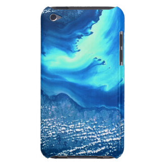 Land and Sea from Space 2 Barely There iPod Case
