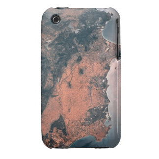 Land and Sea from Space 3 Case-Mate iPhone 3 Case