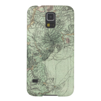 Land Classification Map of Central New Mexico Cases For Galaxy S5