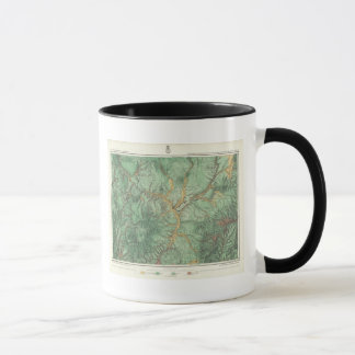 Land Classification Map of New Mexico 2 Mug