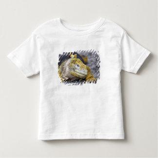 Land Iguana Toddler T-Shirt