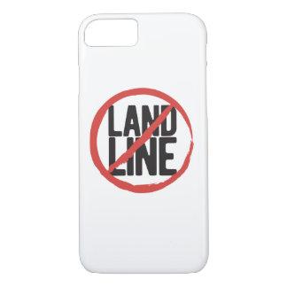 Land Line iPhone 8/7 Case