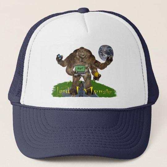 Land Monster Cap