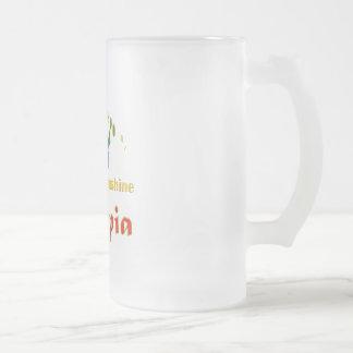 Land of 13 months of sunshine coffee mugs