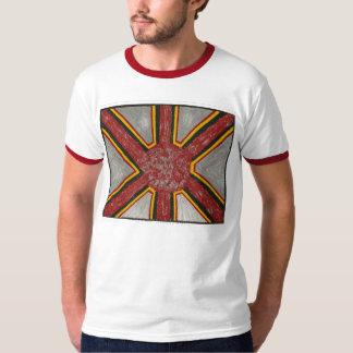 LAND OF A NEW RISING SUN T-Shirt