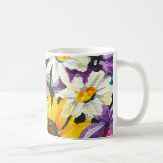 Land of Flowers Coffee Mug