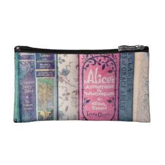 Land of Stories Make-up/Pencil Bag Cosmetic Bag