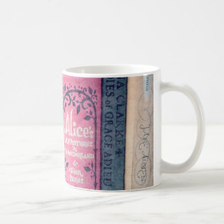 Land of Stories Mug