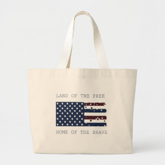 Land of the Free Bags