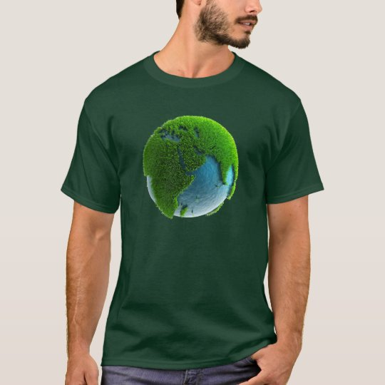 Land of Water and Grass - M1 T-Shirt