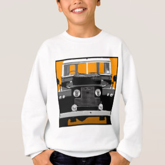 Land Rover Series 1 Sweatshirt