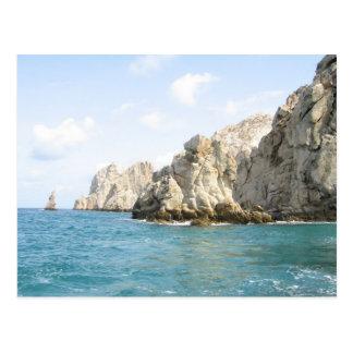 Land s End Cabo San Lucas Postcard