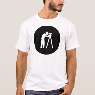 Land Surveyor T-Shirt