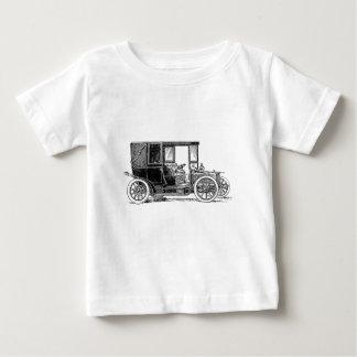 Landaulet Baby T-Shirt