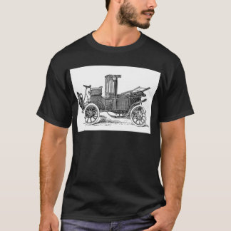 Landaulet Electric T-Shirt