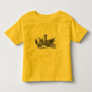 Landaulet Electric Toddler T-Shirt