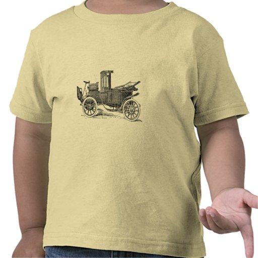 Landaulet Electric T Shirts
