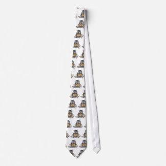Landing Craft Neck Tie