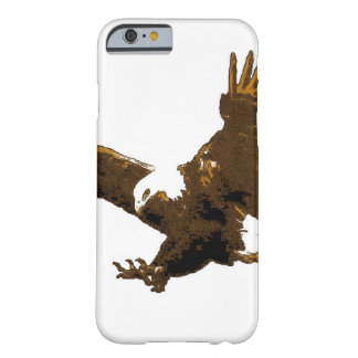 Landing Eagle iPhone 6 Case Barely There iPhone 6 Case