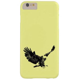 Landing Eagle iPhone 6 Plus Case