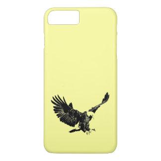 Landing Eagle iPhone 7 Plus Case
