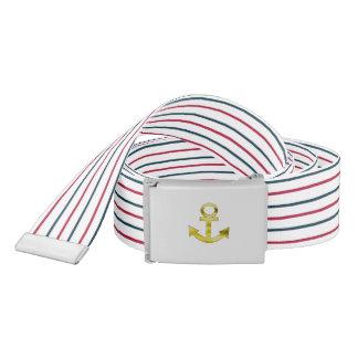 landlord nautical belt