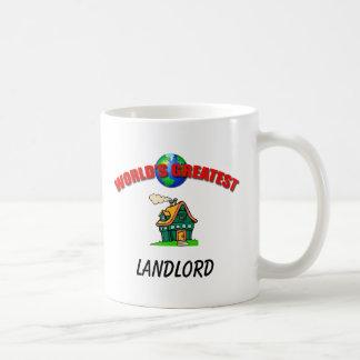Landlord- Worlds Greatest Mug