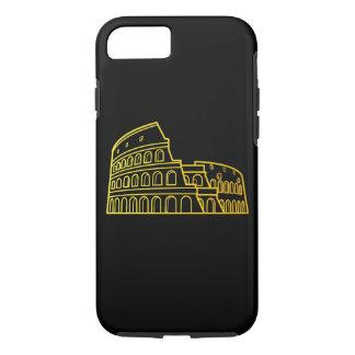 Landmarks - Coliseum Case