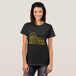 Landmarks - Coliseum Women Shirt