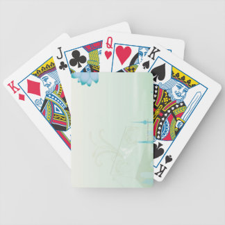 Landmarks of Berlin Bicycle Playing Cards