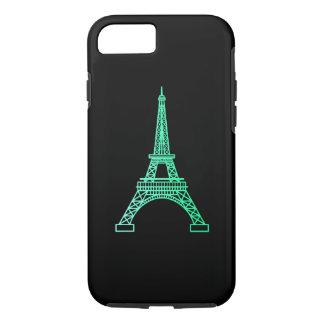 Landmarks - The Eiffel Tower Case